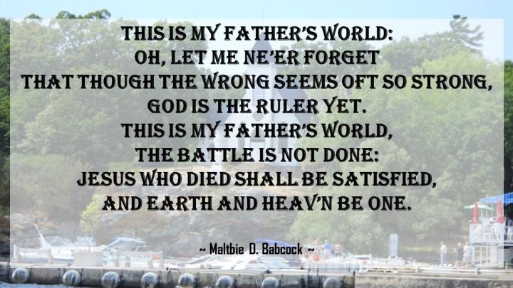 fathersworld