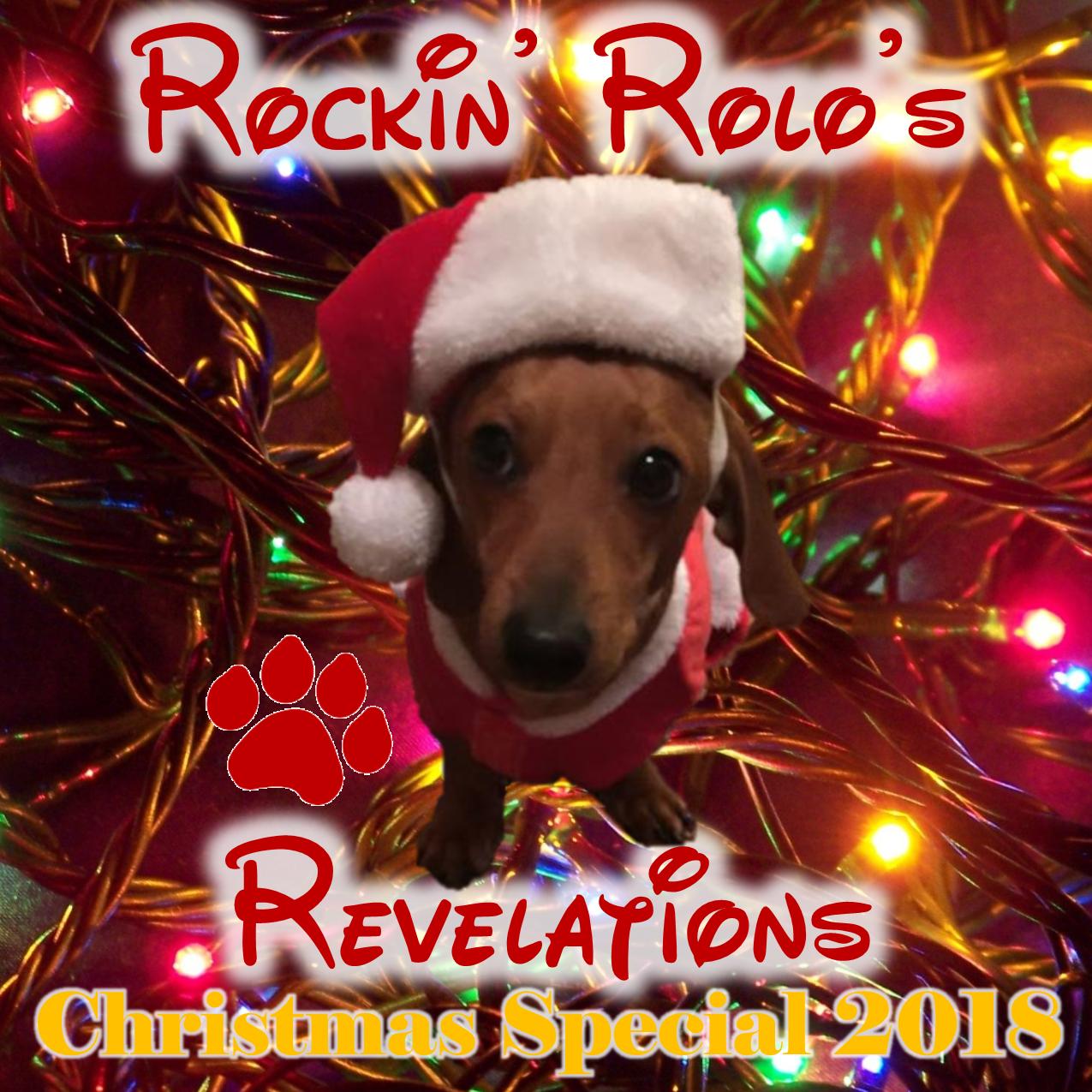 Christmas Special.Rockin Rolo S Revelations Christmas Special Final Harvest
