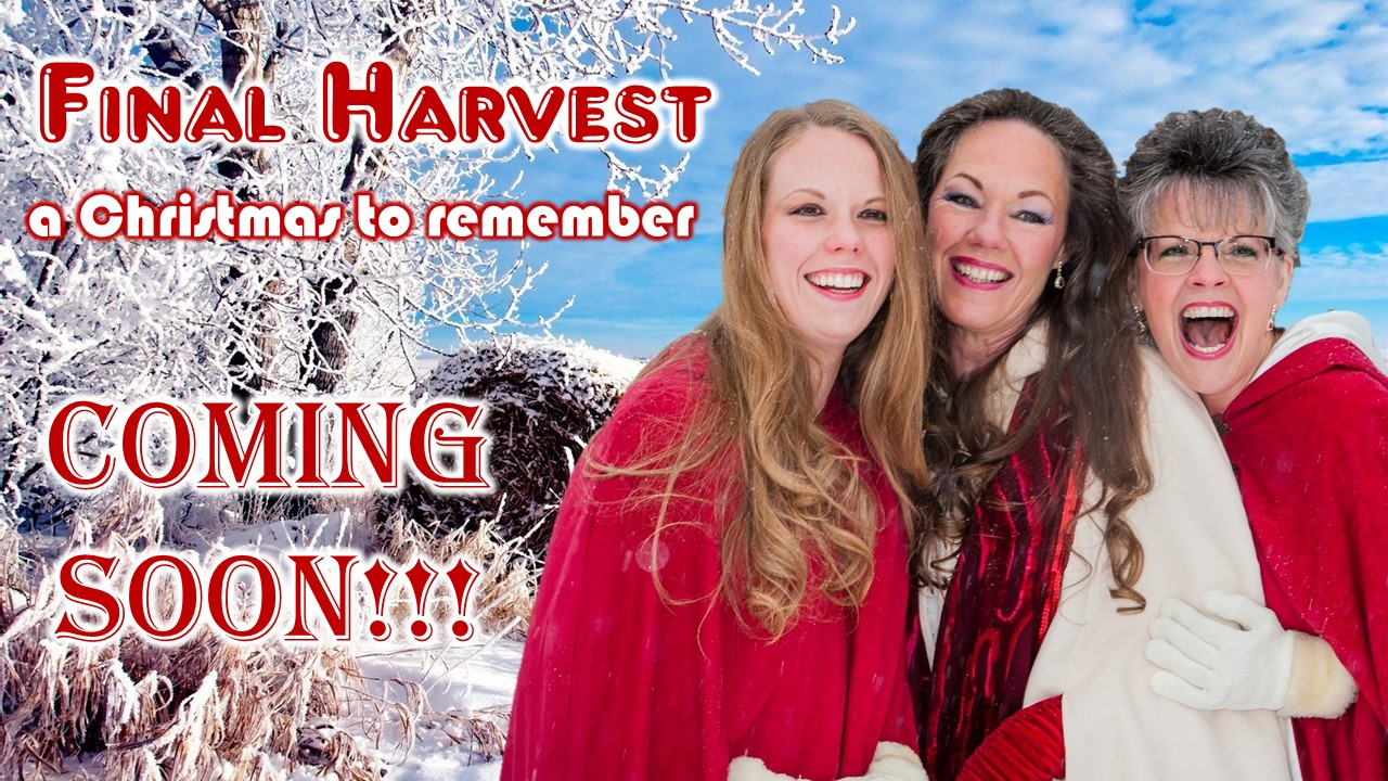 A Christmas To Remember.It S Coming A Christmas To Remember Final Harvest
