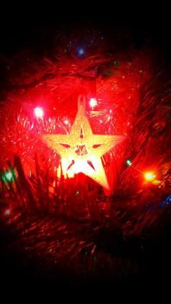 lightedstar